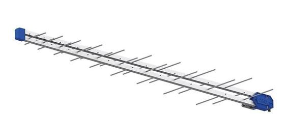 Antena Uhf Super Log Periodica Hd Pq451300 Proeletronic