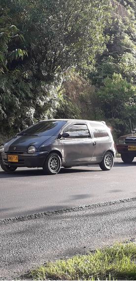 Renault Twingo Authe 2009 Eselente Estados