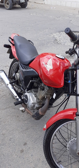 Honda Fan 125 Ks