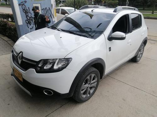 Renault Stepway Intens (fvs207)