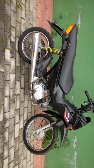 Motocar Pop 100
