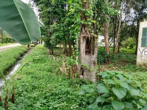 Terreno De Chácara Localizado No Bairro Jardim Aguapeú,/sp