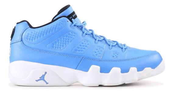 Bota Zapato Jordan 9 Retro Talla 8.5