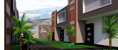 Casas En Ibarra Conjunto El Ceibo