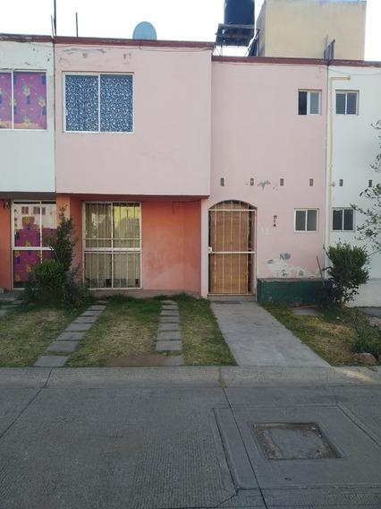 Bonita Casa En Jilotepec Edo Mex, En Privada Las Manzanas,