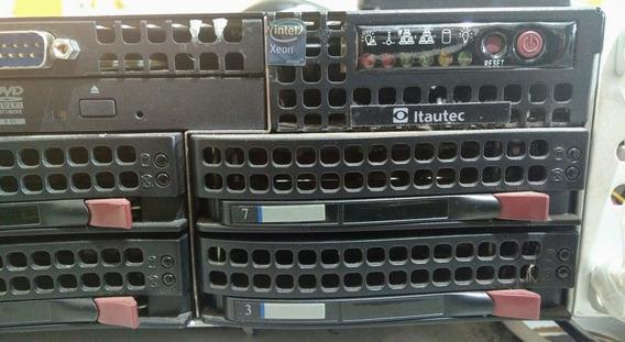 Servidor Itautec Mx223 Com Garantia