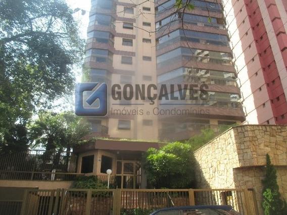 Venda Apartamento Sao Caetano Do Sul Santo Antonio Ref: 7054 - 1033-1-70540