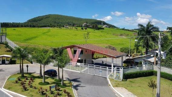 Excelente Terreno No Village Parahybuna 1.125m² As Margens Da Rod. Dos Tamoios, Entre Caraguatatuba E São José Dos Campos. - Te0234