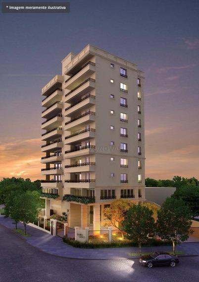 Apartamento Residencial À Venda, Jardim América, São Leopoldo - Ap0200. - Ap0200
