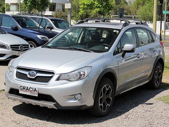 Subaru Xv 2.0i Awd Limited 2014