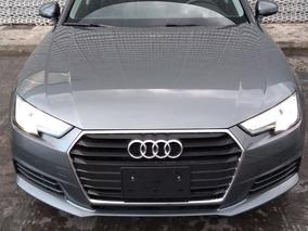 Audi A4 Dynamic 2.0 T 2018