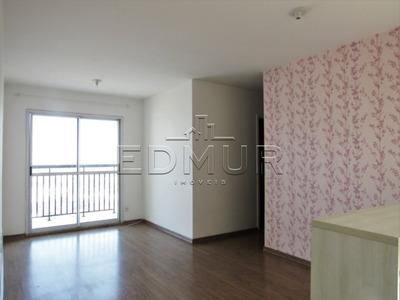 Apartamento - Vila Metalurgica - Ref: 9459 - L-9459