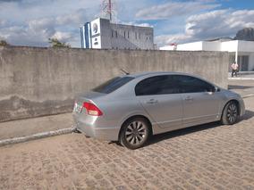 Honda Civic 1.8 Lxl Flex Aut. 4p 2011