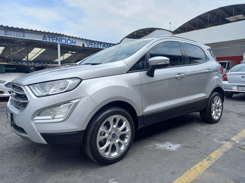 Imagen 1 de 15 de Ford Ecosport 2020 2.0 Titanium At