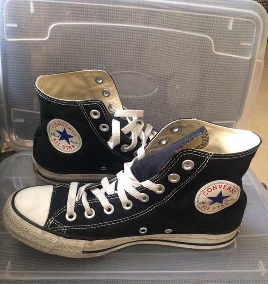 Zapatos Converse 100% Originales Como Nuevos.