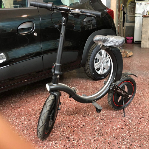 Scooter Electrico Galix Selta