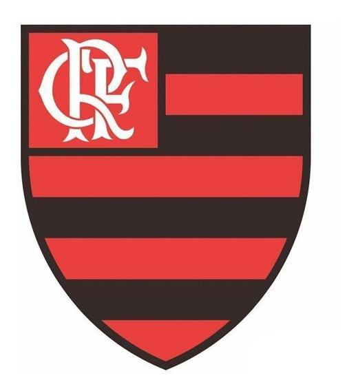 Mouse Pad Flamengo Escudo