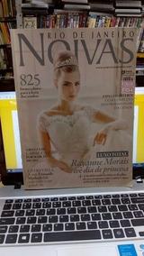 Revista Noivas Rio De Janeiro Especial Niterói - Nº33, An...