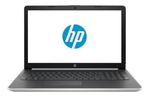 Notebook Hp 15-da0032wm I3-8130u 4gb 1tb 16gb Optane W10