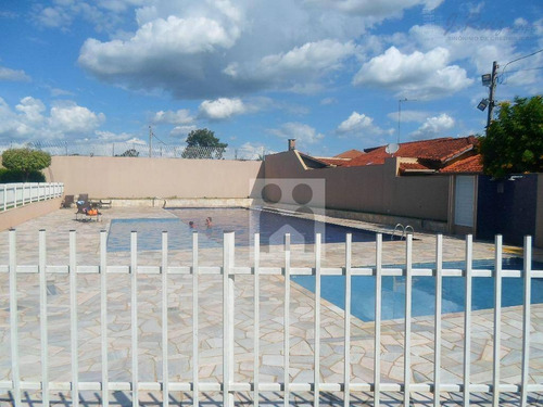 Imagem 1 de 30 de Casa Com 3 Dormitórios À Venda, 131 M² Por R$ 350.000,00 - Parque São Sebastião - Ribeirão Preto/sp - Ca0595