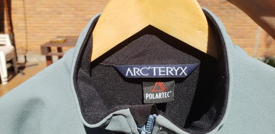 Arcteryx Campera Softshell