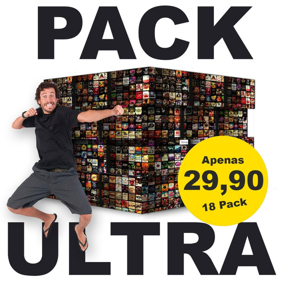 Pack Artes Prontas Rede Social Psd + Fontes + Templates + Bônus