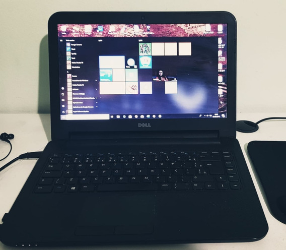 Notebook Dell Inspiron 3437 Core I5 1tb Hd Nvidia Geforce