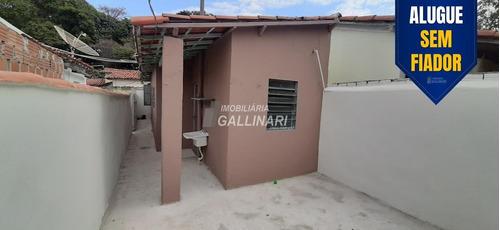 Imagem 1 de 8 de Casa Para Aluguel Em Jardim Guanabara - Ca002221