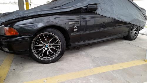 Bmw Serie 5 4.4 V8