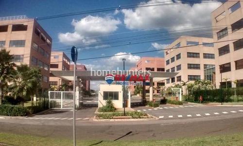 Imagem 1 de 21 de Sala Para Alugar, 193 M² Por R$ 9.750,00/mês - Parque Dos Resedás - Campinas/sp - Sa0601