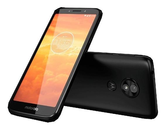 Celular Motorola Moto E5 Play Black