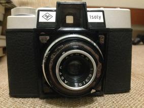 Câmera Agfa Isoly Ii
