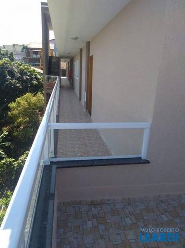 Imagem 1 de 8 de Apartamento - Itaquera - Sp - 640791