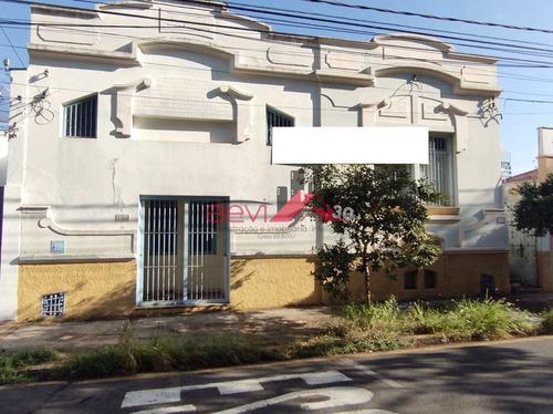 Imagem 1 de 4 de Salão Comercial Com 350 M². No Centro Da Cidade, Oportunidade! - A5901
