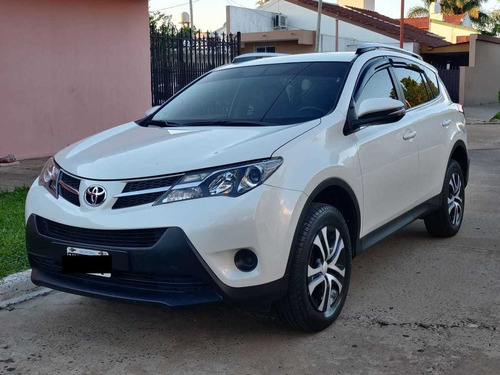 Toyota Rav4 2.0 4x2 Tx Cvt 2014