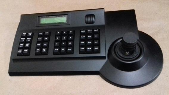 Teclado Controlador De Câmeras Um-ck03d