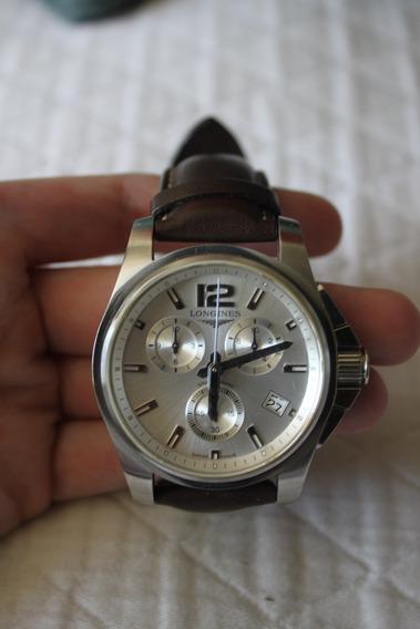 Reloj Longines Conquest Efc