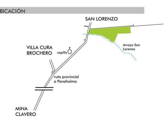 Venta De Lote En San Lorenzo