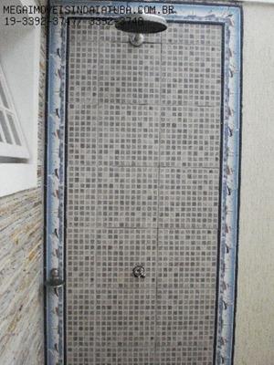 Casa No Condominio Moradas De Itaici - Ca01063 - 3519326