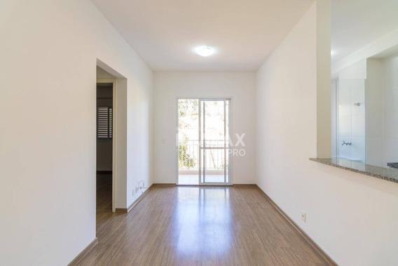Lindo Apartamento A Venda Em Valinhos - Ap2879