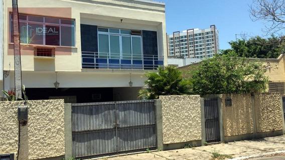 Casa Duplex Em Parque Tamandaré - Campos Dos Goytacazes - 9459