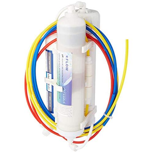 Abundant Flow Water Mikro Zeta Portable 3