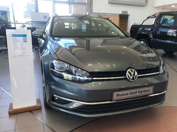 Volkswagen Golf Variant 1.4 Comfortline Tsi Dsg Ma