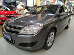 Chevrolet Vectra 2.0 Elegance Cinza (completo + Couro)