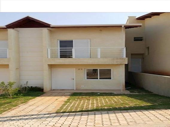 Casa Em Condominio São Roque - 1304