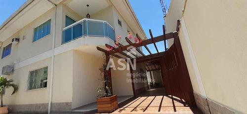Casa À Venda, 140 M² Por R$ 449.990,00 - Costazul - Rio Das Ostras/rj - Ca0690