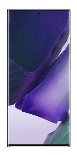 Imagem 1 de 7 de Samsung Galaxy Note20 Ultra 256 GB branco-místico 8 GB RAM