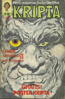 Revista Kripta N# 28