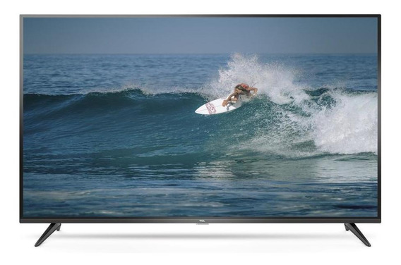 Smart Tv Led Tcl 55 , 4k, Hdmi, Usb E Wi-fi - 55p65us