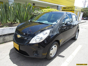 Chevrolet Spark Gt 1.2 Hb Aa